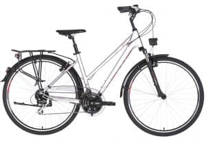 Cristy 50 Ladies Bicycle