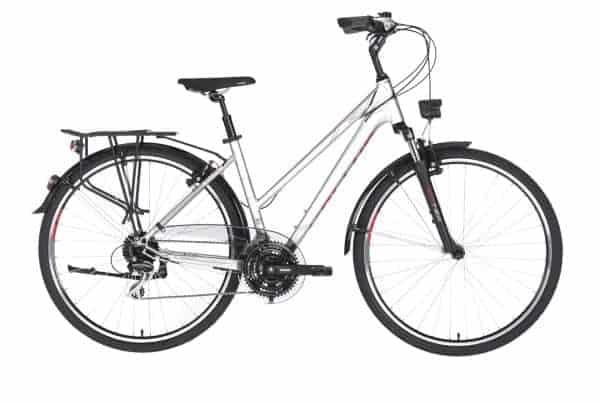 Cristy 50 Ladies Bicycle