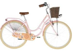 Classic Dutch ladies Bicycle