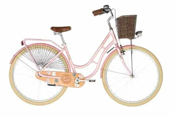 Classic Dutch womens Bicycle