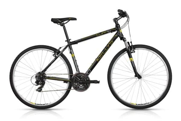 Cliff 10 Mens Bicycle