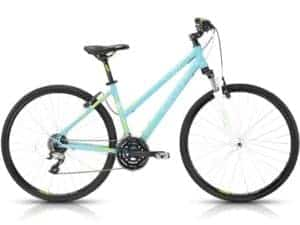 Clea 50 Ladies Bicycle