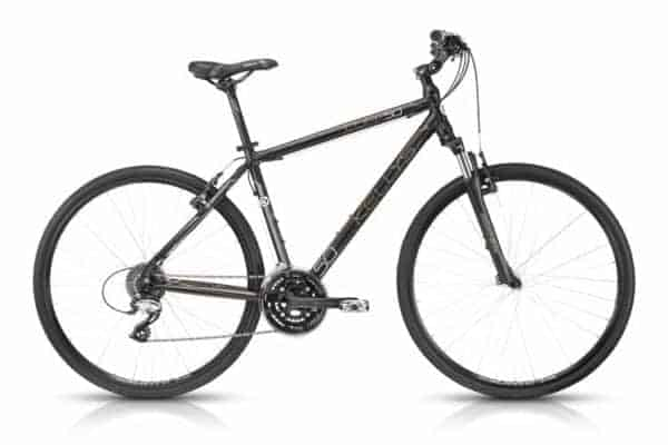 Cliff 50 Mens Bicycle