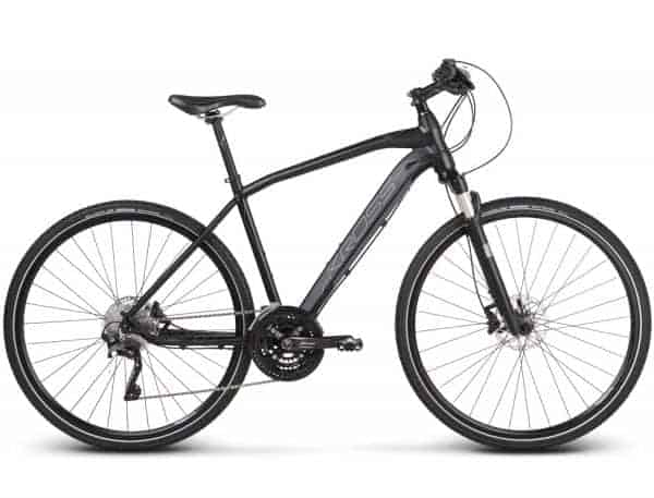 Evado 9.0 - 1.0 Bicycle