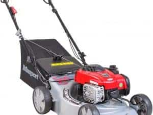 Masport 250 ST Lawnmower