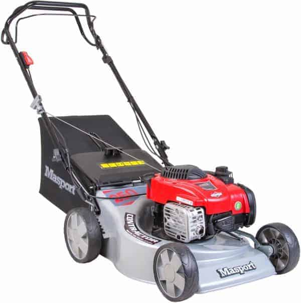 Masport 250 ST Lawnmower
