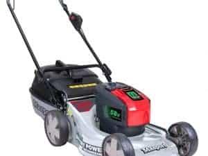 Masport 450 ST 2'n1 ELi Lawnmower