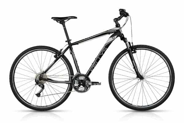 Phanatic 10 Mens Bicycle