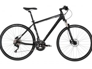 Phanatic 90 Mens Cross Bicycle