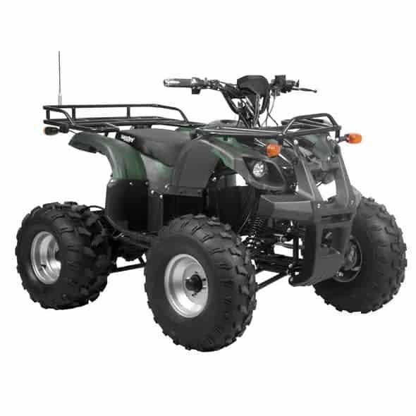 Hecht Electric Accumulator Quad Bike (56150)